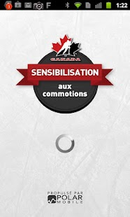 Sensibilisation aux commotions - screenshot thumbnail