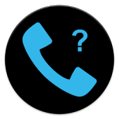 Minimalist Call Confirm