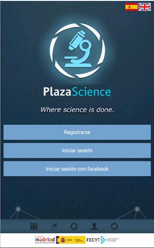 PlazaScience