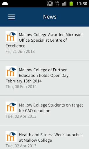 Mallow College