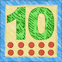 영어 10까지 추가 icon