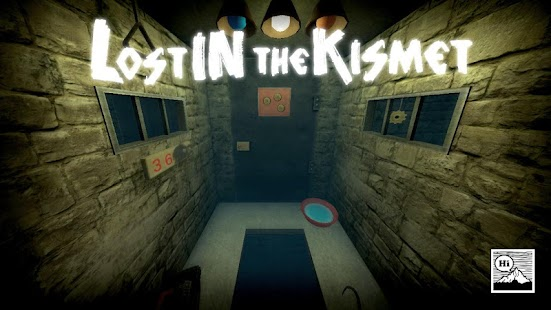 Lost In The Kismet - VR Escape- screenshot thumbnail