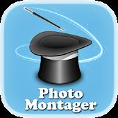 PhotoMontager - Fotomontagen