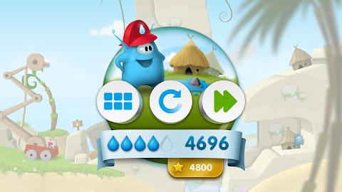 Sprinkle Islands Free Screenshot 4