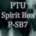 PTU Spirit Box P-SB7 icon