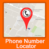 Phone Number Locator