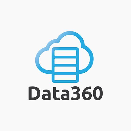 Data360 LOGO-APP點子