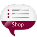 Shopping List Voice Memo Pro logo