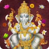 Lord Vinayagar Wallpapers - HD