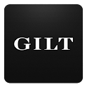 Gilt - Shop Designer Sales icon