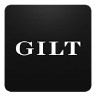 Gilt - Coveted Designer Brands icon
