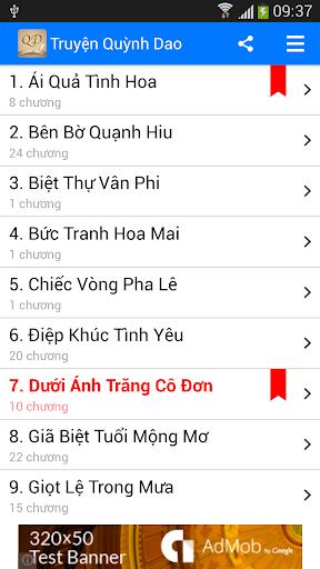 Truyen Quynh Dao