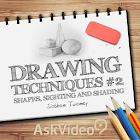 Drawing Techniques 102 icon