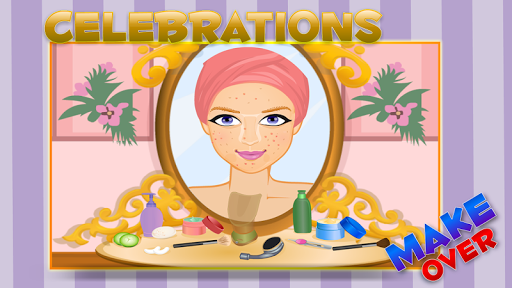 Celebrations Makeover 1.3.0 screenshots 7