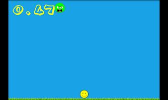 Screenshot of Angry Balls