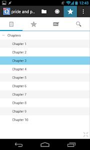qPDF Viewer Free PDF Reader v4.0 (Pro)
