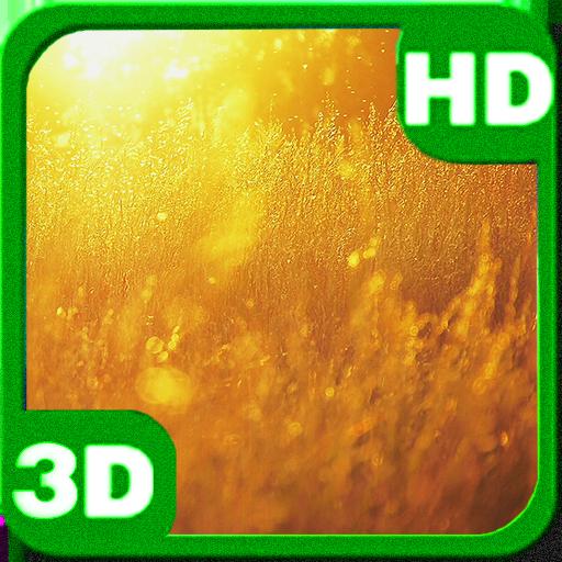 Galaxy S5 Nature Sunset Field LOGO-APP點子