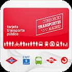 CRTM - Tarjeta TP icon