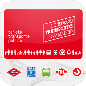 crtm tarjeta tp android apps on google play