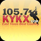 KYKX RadioVoodoo