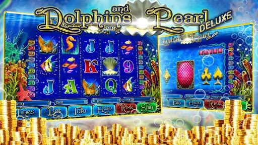 玩免費博奕APP|下載海豚和珍珠豪華 app不用錢|硬是要APP