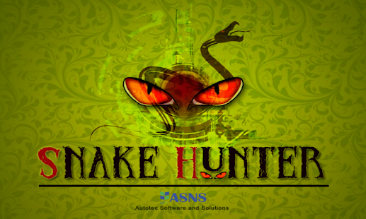 Snake Hunter- screenshot thumbnail