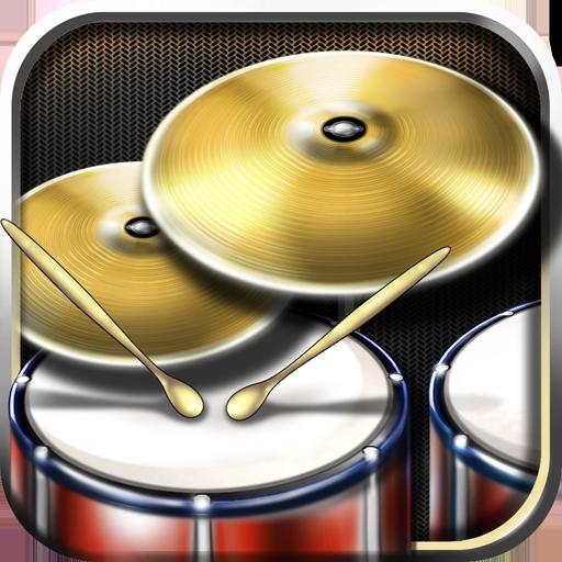 Best Drum Kit 音樂 App LOGO-硬是要APP