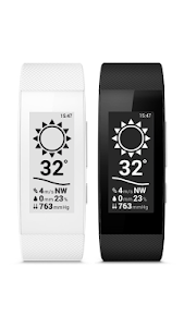 SmartWeather for SmartWatch screenshot 1