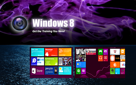 Training for Windows 8 screenshot 8