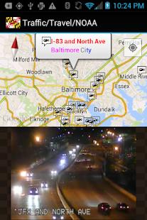 Maryland Traffic Cameras Pro