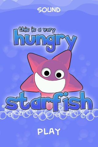 Hungry Starfish Free