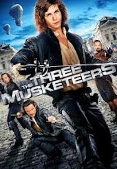Three Musketeers (2011)