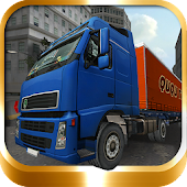 Truck Sim: Urban Time Racer