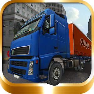 Truck Sim: Urban Time Racer for PC and MAC