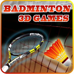 Badminton 3D Game for PC and MAC