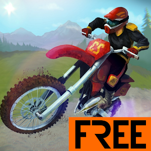 Old School Racer Free for PC and MAC