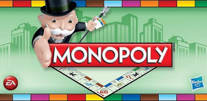Скачать Monopoly (Монополию) на андроид