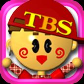 TBSミュージックランキングアプリ
