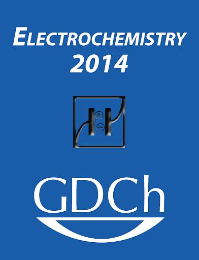 Electrochemistry 2014