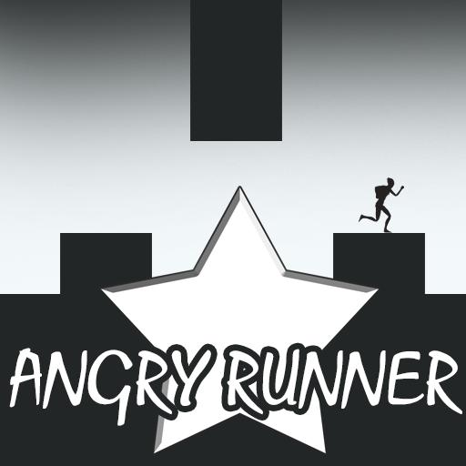 Angry Runner