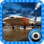 Download Full Flight Simulator B737 400 Free  APK