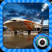 Flight Simulator B737 400 Free APK baixar