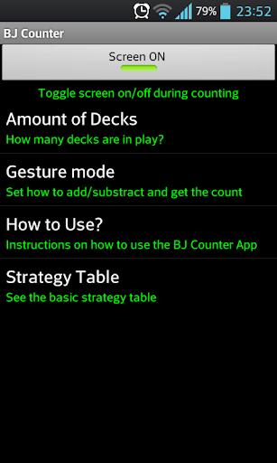 【免費工具App】BJ Counter-APP點子