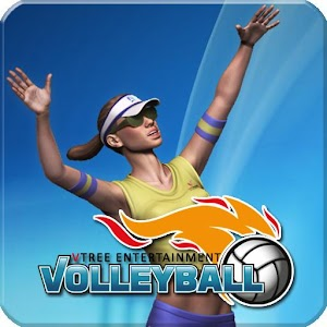 VTree Entertainment Volleyball - Спортивные