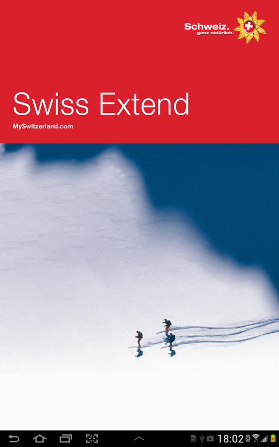 Swiss Extend - screenshot