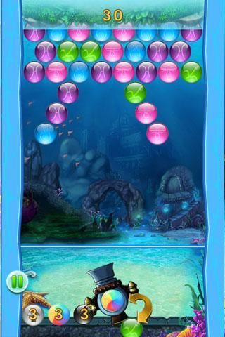 玩解謎App|Bubble Fish免費|APP試玩