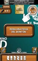 Screenshot of Domino 3D Online