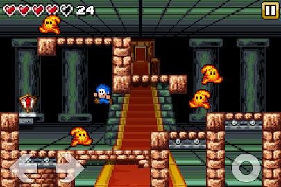 Bloo Kid Screenshot 5