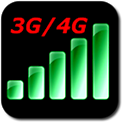 2G 3G 4G WIFI SIGNAL BOOSTER icon