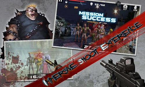 Blood Zombies HD v1.09